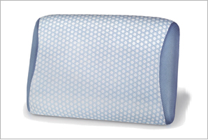 The Best Gel-Infused Cooling Pillow